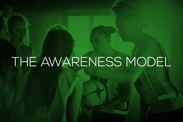 THE-AWARENESS-MODEL